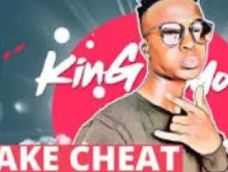 King Monada – Ake Cheat (Lockdown 2020)