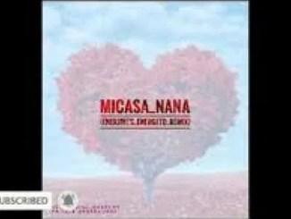 Mi Casa – Nana (Enerjive's EnerGetQ remix)