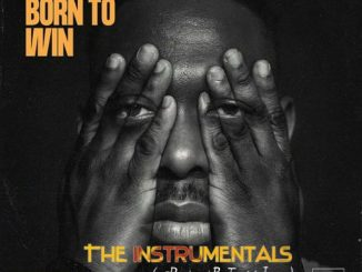 Instrumental: Timaya - Born To Win