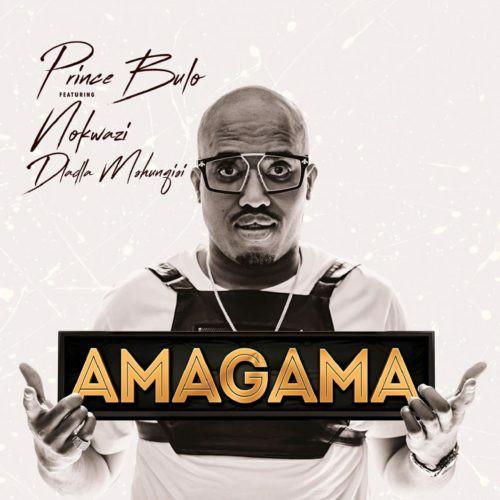 Prince Bulo Ft Nokwazi & Kyotic – Amagama (Felo Le Tee Remix)
