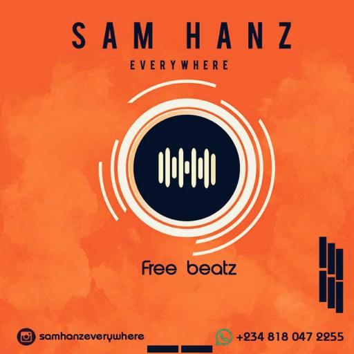SAMHANZ EVERYWHERE FREEBEAT