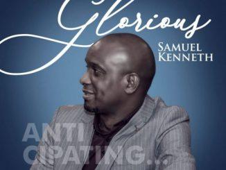 Samuel Kenneth