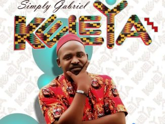 Gospel Music: Simply Gabriel - Kele Ya (Thank Him)