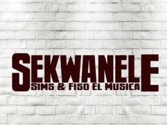 Sims & Fiso El Musica – Sekwanele