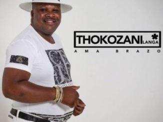 Thokozani Langa – Ungalelani