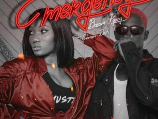 Wendy Shay ft Bosom P-Yung – Emergency
