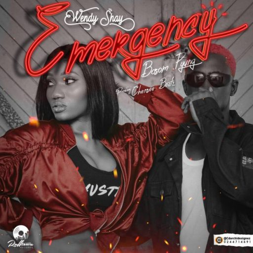 Wendy Shay ft Bosom P-Yung – Emergency