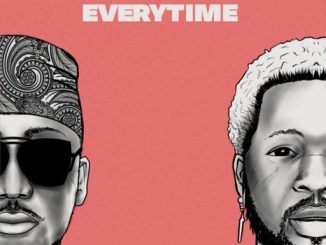 Music: Dj Spinall ft. Kranium – Every Time