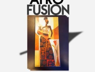 Freebeat: Afro Fusion – (Prod by Hofishal Sounds)