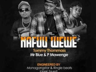 Tommy Thommass Ft. Mr Blue, P Mawenge – Nafuu Wewe
