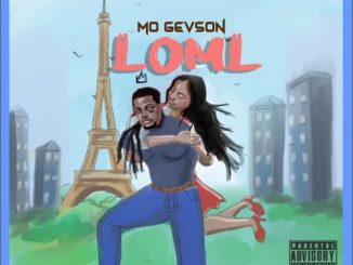 Download Music: MoGevson - LOML
