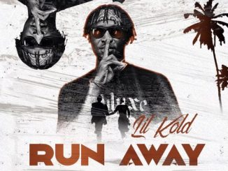 Download Music: Lil Kold - Run Away (Prod. Mansa Jabulani)