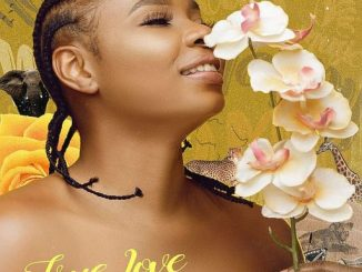 Music: Yemi Alade – True Love