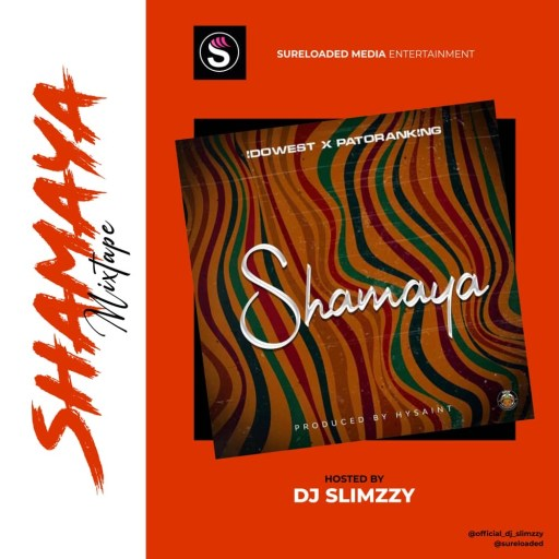 Download Dj Mix: SureLoaded Ft. DJ Slimzzy – Shamaya