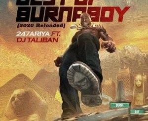 Dj Mix: DJ Taliban – Best Of Burna Boy (2020 Reloaded)
