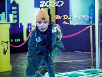 DJ Mix: DJ Switch – Big Brother Naija Lockdown 2020 (Mix)