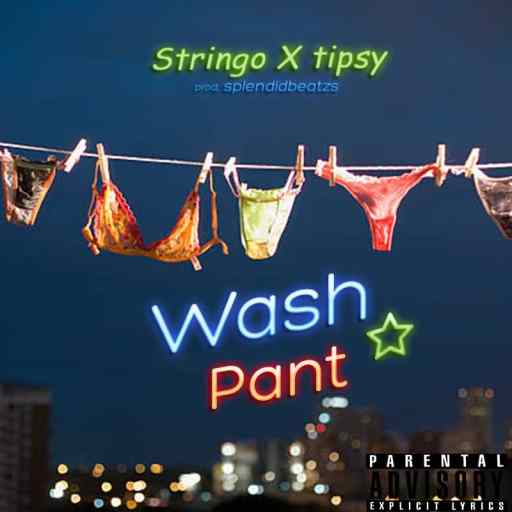 Music: Stringo X Tipsy - Wash Pant