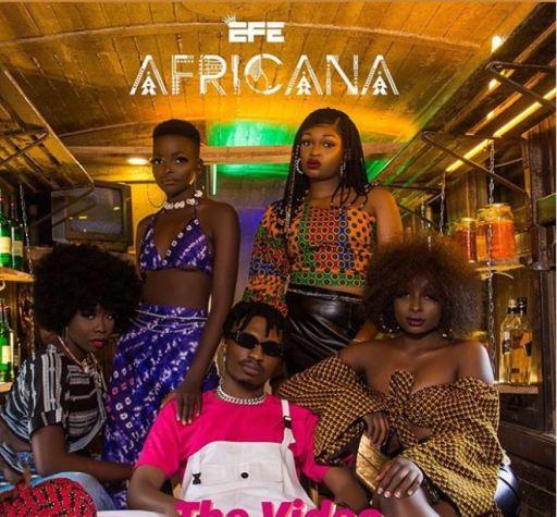 Efe – Africana
