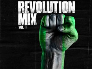 Download Dj Mix: DJ Kaywise – Revolution Mix Vol. 1 (Mix)