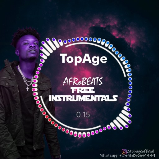 Freebeat: AfroBeats (Prod By TopAge )