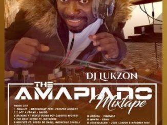Dj Lukzon - The Amapiano