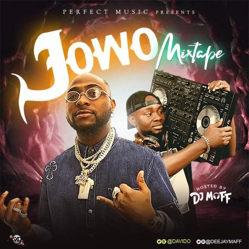 Dj maff - Jowo mixtape (1)