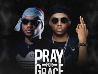 Etins ft. Victor AD & Fiokee – Pray For Grace