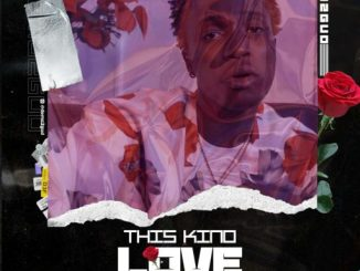 Download Music: Demo2Gud - This Kind Love
