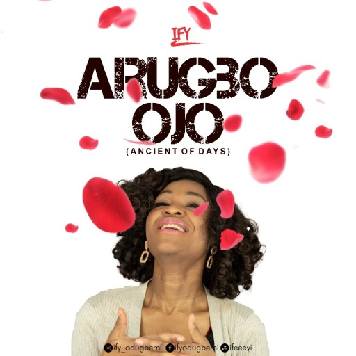 Ify - Arugbo Ojo (Artwork)