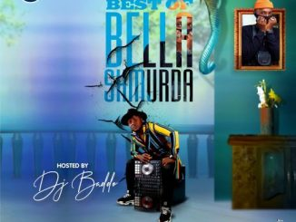 DJ Baddo Best Of Bella Shmurder Mix
