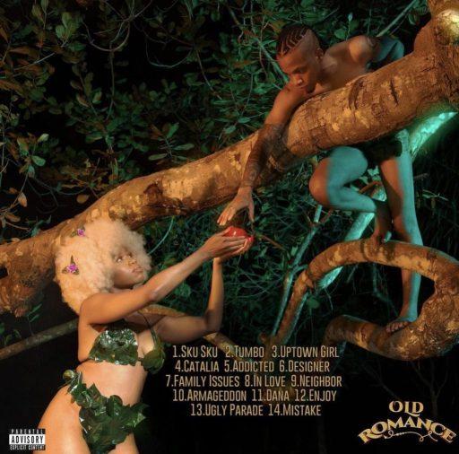 Tekno – Old Romance EP