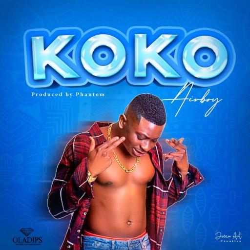 Music: Airboy - Koko