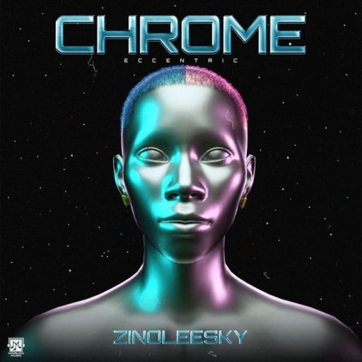 Zinoleesky – Chrome (eccentric) EP Art