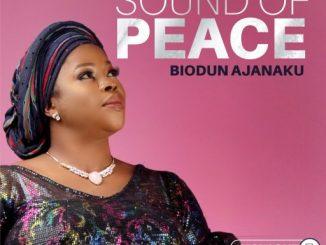 Biodun Ajanaku - Sound of Peace