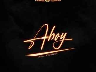 Deejay J Masta – Aboy
