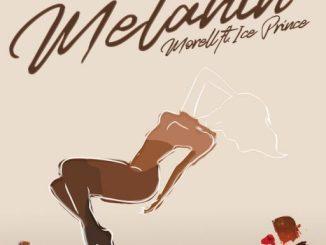 Morell ft. Ice Prince – Melanin