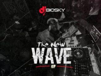 DJ Biosky - The New Wave