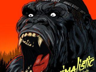 Music: Kida Kudz – Animalistic