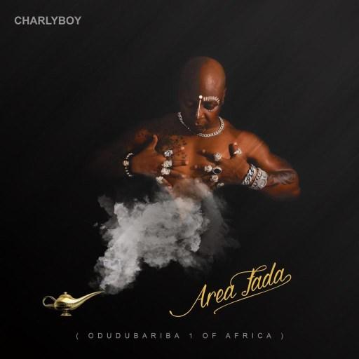 Charly boy - Area Fada