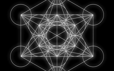 What is Metatron's Cube