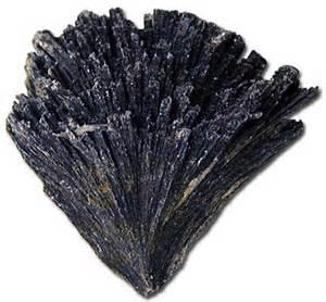 black-kyanite