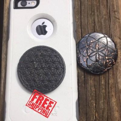 cell phone orgonite emf protection 5g wifi emf balance