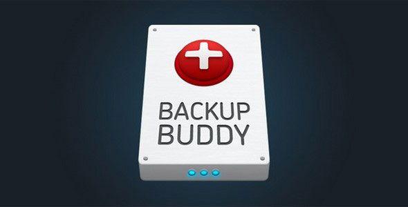 BackupBuddy v8.2.2.2 - Back Up, Restore And Move WordPress