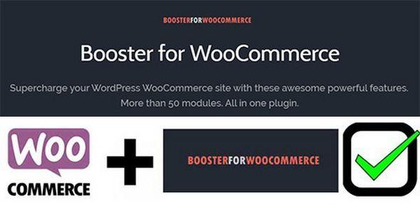 Booster Plus For WooCommerce v3.5.0