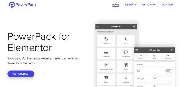 PowerPack For Elementor v1.3.4