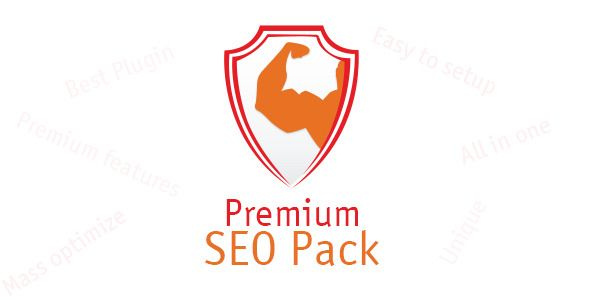 Premium SEO Pack v3.1.5 - WordPress Plugin