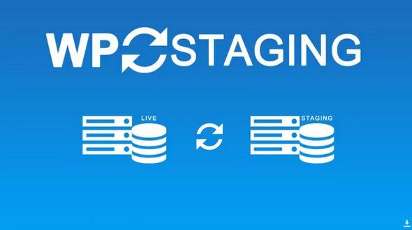 WP Staging Pro v2.5.5 - Creating Staging Sites