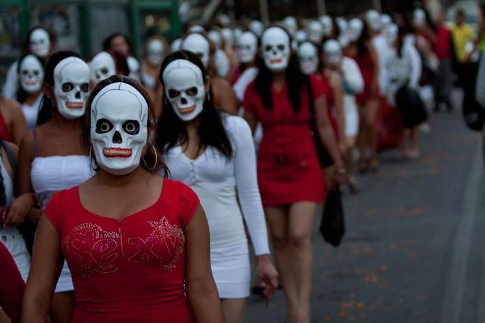 Image result for putas de ciudad de mexico