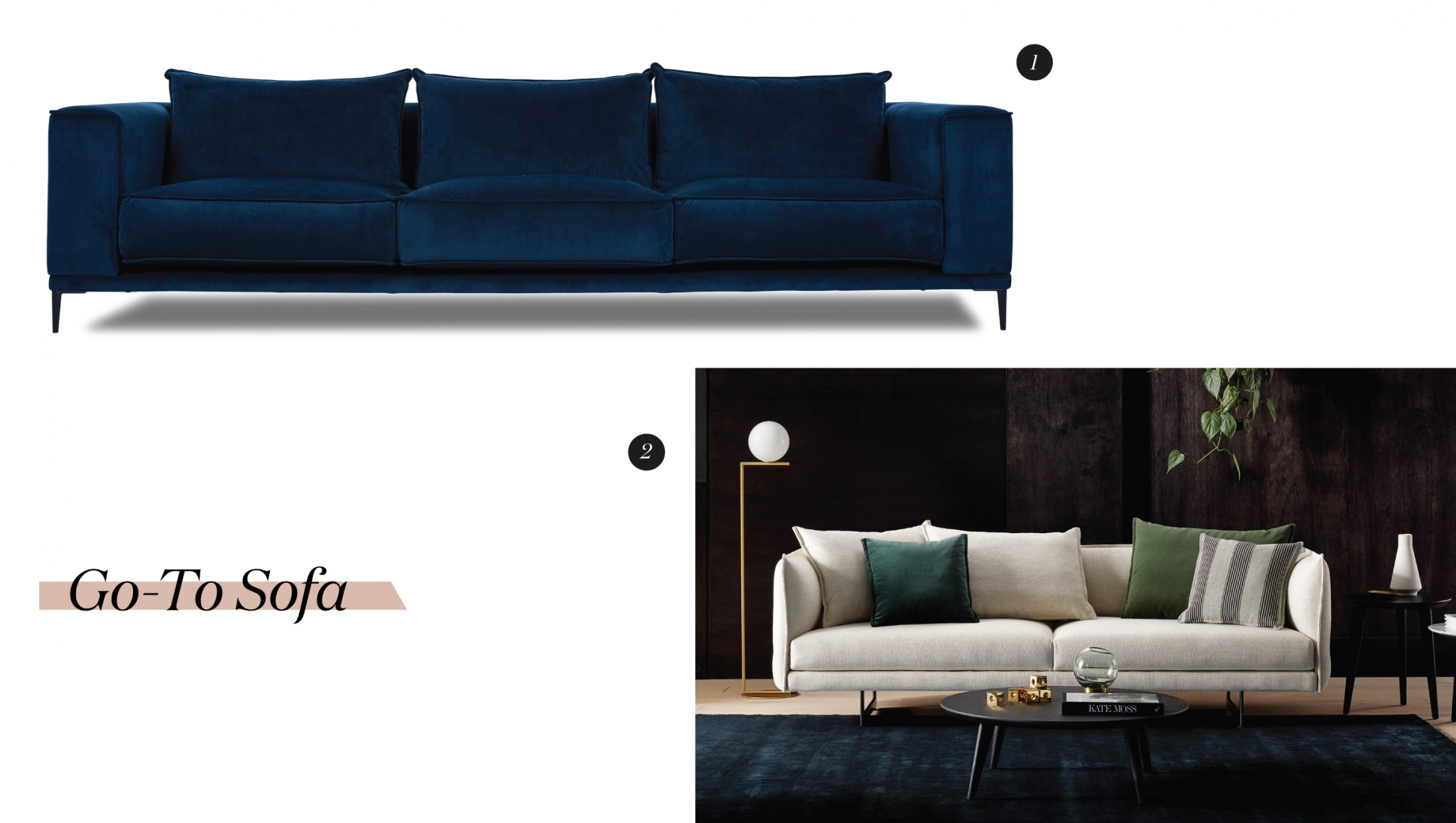 moss studio sofa reviews arhaus furniture club the best in world although it was designed 1972 i feel s making resurgence right now if you were thinking that a leather made switzerland sounds expensive