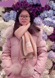 young asian member yaxin beijing